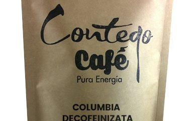 Cafea prajita decofeinizata