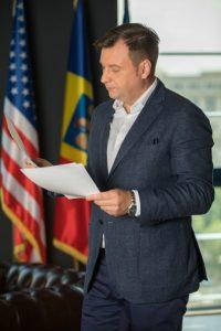 Adrian Dobre – CEO Caldo Privat Security